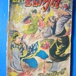 ประกาศิตยมทูต จำนวน 26 เล่ม โดย ว. ณ เมืองลุง ( สันหนังสือบางเล่มขาด ) ไม่ครบชุด