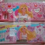 กล่องดินสอ 2 ชั้น ลายการ์ตูน Barbie