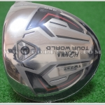 NEW HONMA TOUR WORLD 737 460 9.5* DRIVER RED VIZARD TYPE A 60S FLEX S