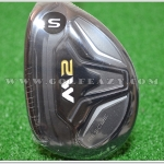 NEW TAYLORMADE M2 RESCUE 19* 3 HYBRID TAYLOR MADE M-2 FLEX S
