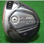 TITLEIST 910FD 15° FAIRWAY WOOD DIAMANA 82G FLEX S