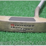 ODYSSEY DUAL FORCE 220 PUTTER 35""