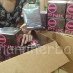 Bhip I-PNK ผลิตภัณฑ์เพื่อผู้หญิง