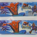 กล่องดินสอ 2 ชั้น ลายการ์ตูน Spiderman