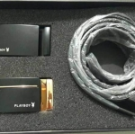 PLAYBOY LEATHER BELT Limited Edition