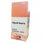 Opsil tears น้ำตาเทียม ขนาด 10 มล.
