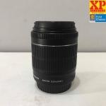 (รหัสสินค้า ร21210) Canon เลนส์ 18-55mm STM *ร้านหนองบัวธุรกิจ*