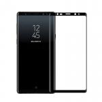 ฟิล์มเต็มจอ TPU คลุมขอบโค้ง (Galaxy Note 9)