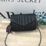 Zara QUILTED CROSSBODY BAG WITH SCARF
