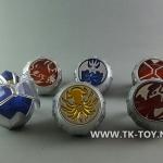 แหวนวิซาร์ด Wizard ring [Wr-5]