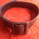 พร้อมส่งค่ะ สวยเก๋กับ YSL vintage belt