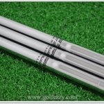 (New) True Temper TT LITE XL A/L Flex STEEL IRON SHAFTS .370 (Ladies/Senior)
