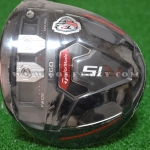 NEW TAYLORMADE R15 BLACK DRIVER 12* / MATRIX SPEED RUL-Z 50 FLEX SENIOR