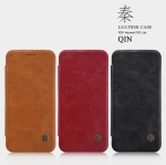 Nillkin QIN Leather (Huawei Nova 3e)