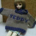 Dollcloth1 : เสื้อตุ๊กตา มือสองของสะสมเจ้าของร้านค่