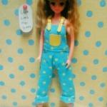 LM58.LJBB3 : เอี้ยมsize : licca jenny blythe barbie และบอดี้ใกล้เคียง