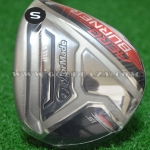 NEW TAYLORMADE AEROBURNER 16 - 15* #3 FAIRWAY WOOD GRAPHITE FLEX S
