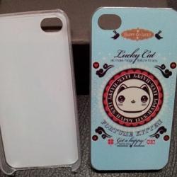 case iphone 4/4s พลาสติก 32