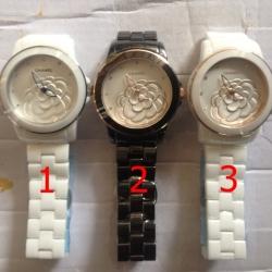 นาฬิกาข้อมือ Chanel J12 Flower Limited Edition 2013