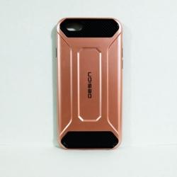 เคสไอโฟน 5/5S design สีพิ้งโกล
