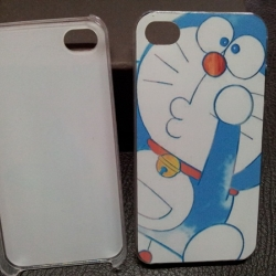 case iphone 4/4s พลาสติก 36