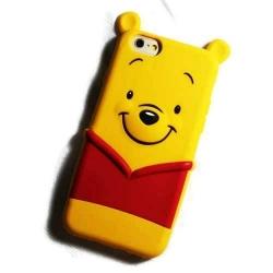 เคสไอโฟน 4/4s หมีพู