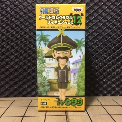 One Piece Wolrd Collectable Figure ( WCF ) Vol.12 TV093