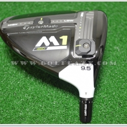 TOUR ISSUE TAYLORMADE 2017 M1 460 9.5* DRIVER HEAD