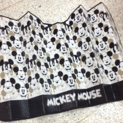 ที่บังแดดในรถ มิกกี้เมาส์ Mickey Mouse #2