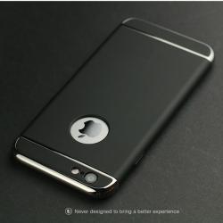 เคสไอโฟน 5/5S/SE สีดำ