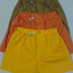กางเกงจับหมู รัตนาภรณ์ เนื้อผ้าอย่างดี ใส่สบาย เอวยางยืด มีเชือกผูกด้านใน