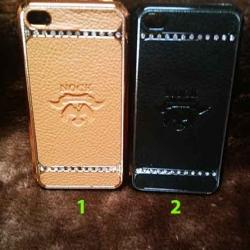 Case iphone 4/4s Nock2