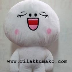 ตุ๊กตา Line ไลน์ Moon ขนาด 40cm #7