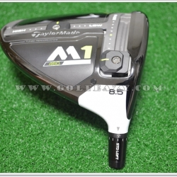 TOUR ISSUE TAYLORMADE 2017 M1 460 8.5* DRIVER HEAD