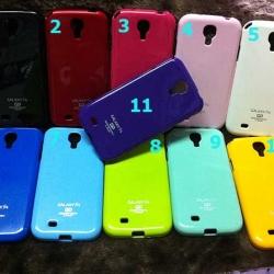 case Samsung S4 ยาง Mercury