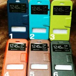 เคสฝาพับ Iphone 4/4s Mazz