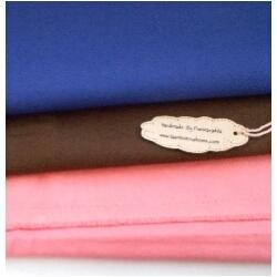 ผ้าพื้นกึ่งแคนวาส 3 ชิ้น หาในไทย ขนาด 27x50cm สั่งหลายจำนวนผ้าต่อกันค่ะไม่ตัดแยกค่ะ