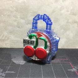 Kamen Rider Gaim DX ELS.-02 Cherry Energy Lock Seed (เชอรี่ อีเนอร์จี)