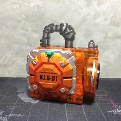 Kamen Rider Gaim DX Kashidoki Lock Seed (คาชิโดกิ)