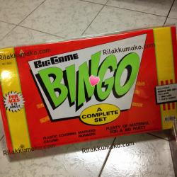 เกม BINGO บิงโก