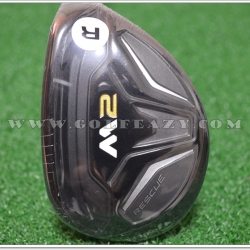 NEW TAYLORMADE M2 RESCUE 22* 4 HYBRID TAYLOR MADE M-2 FLEX R