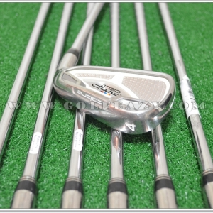 COBRA AMP CELL 4,6-GW IRON SET DYNALITE 90 STEEL FLEX R