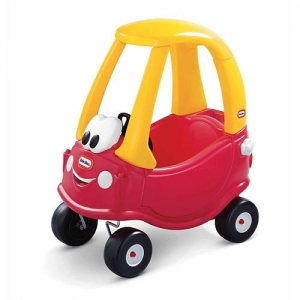 Little Tikes Cozy Coupe Red รุ่นยอดนิยม