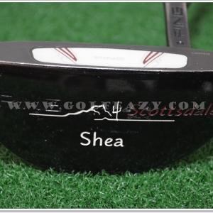 "PING SCOTTSDALE SHEA 34.5"" PUTTER PING GRIP"