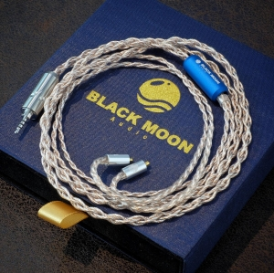 สาย Black Moon Audio Venus 2PIN / 2.5 mm.