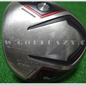 BRIDGESTONE J40 445 10.5* DRIVER PROJECT X 6.0 FLEX S