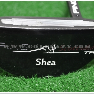 """PING SCOTTSDALE TR SHEA 34"""" PUTTER SUPERSTROKE GRIP"""
