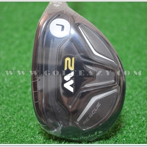 NEW TAYLORMADE M2 RESCUE 22* 4 HYBRID TAYLOR MADE M-2 FLEX LADY