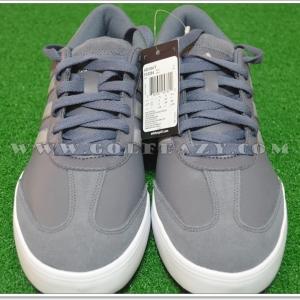 Adidas Men's Adicross V Spikeless Golf Shoes Size 8 US Medium Onix/White
