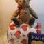 ตุ๊กตาหมีผ้าขนสีน้ำตาลขนาด 13 cm. - Herbie thumbnail 2
